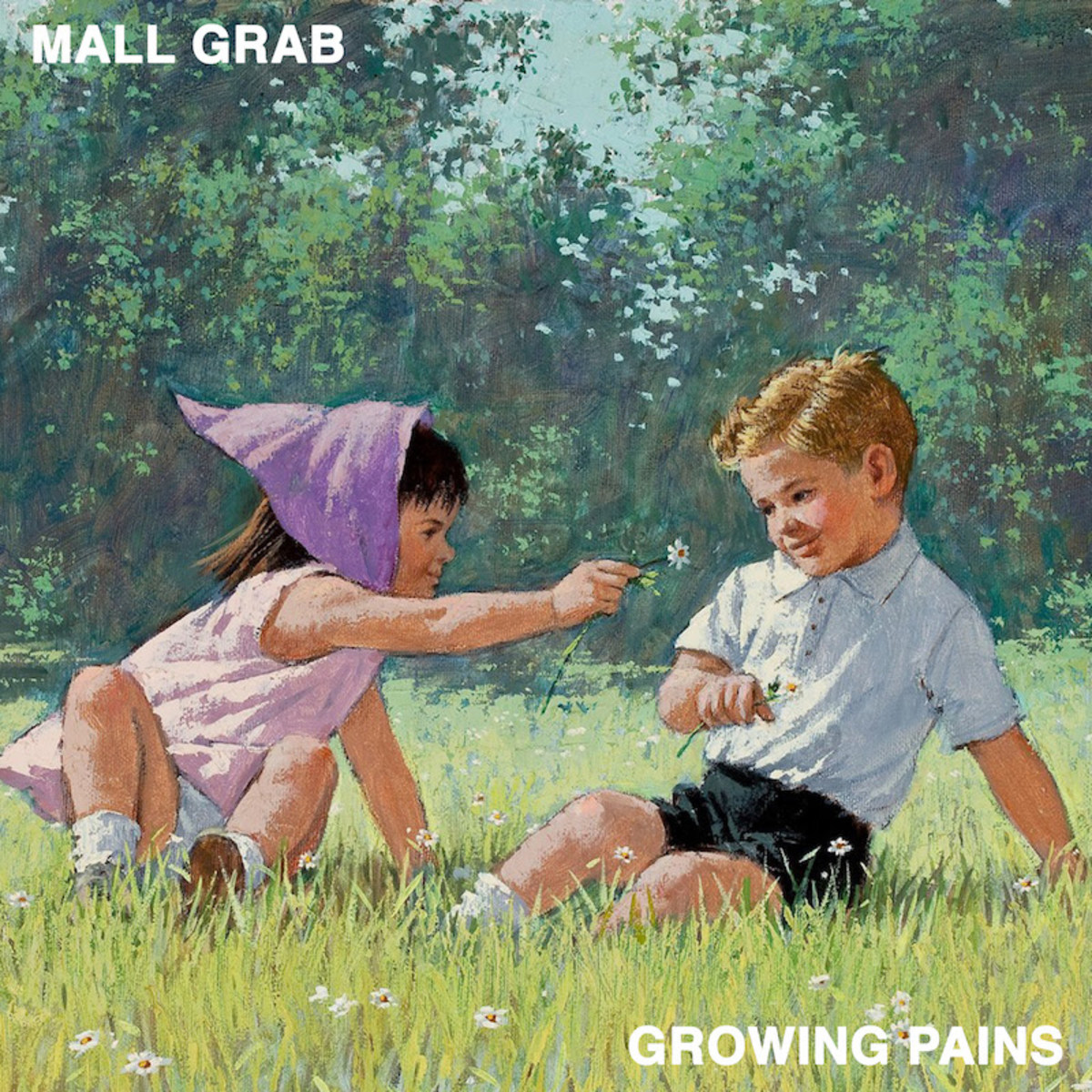 Mall Grab Growing Pains