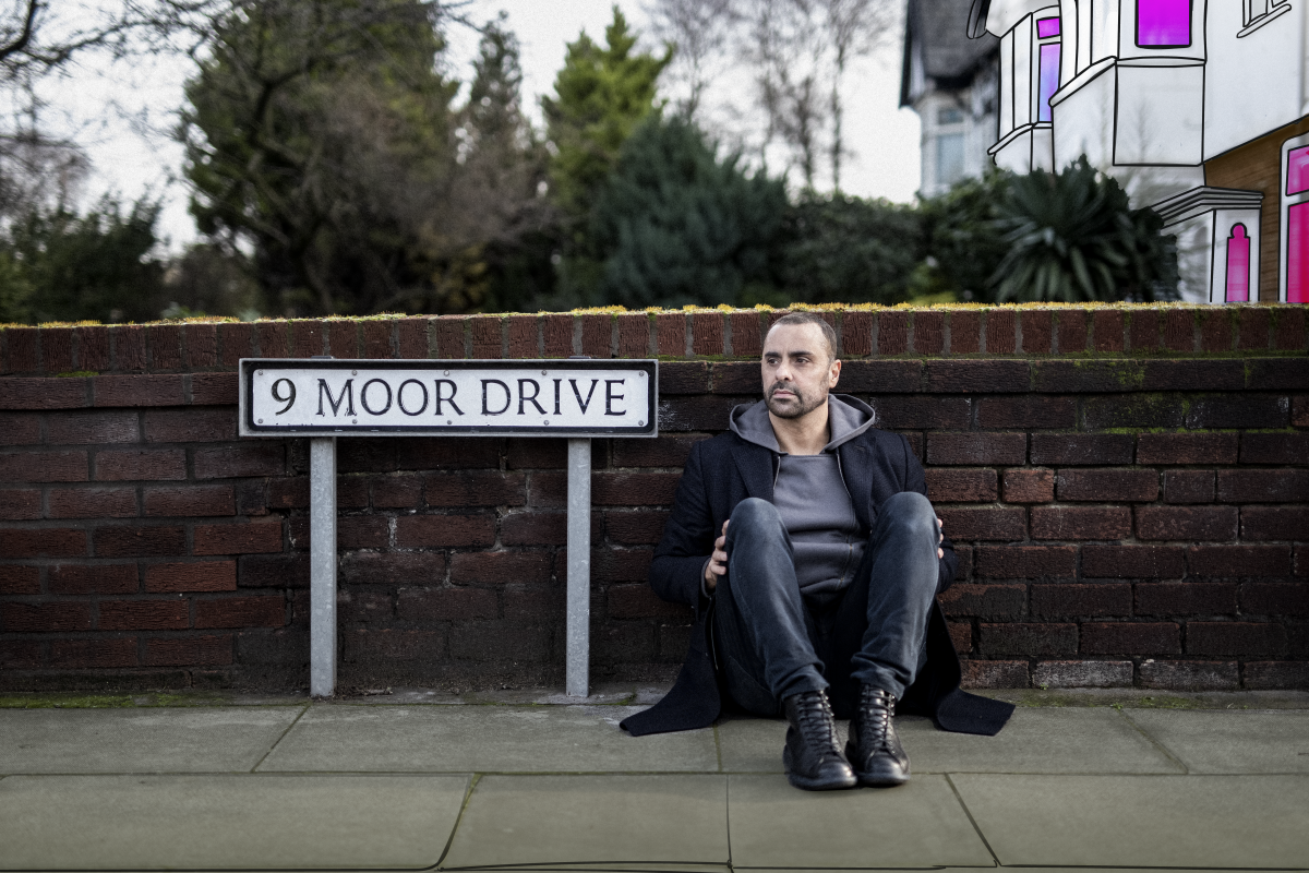 Yousef 9 Moor Drive Cover