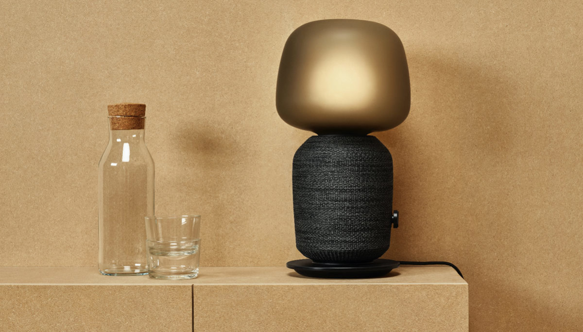 SYMFONISK Sonos Ikea Speaker Lamp
