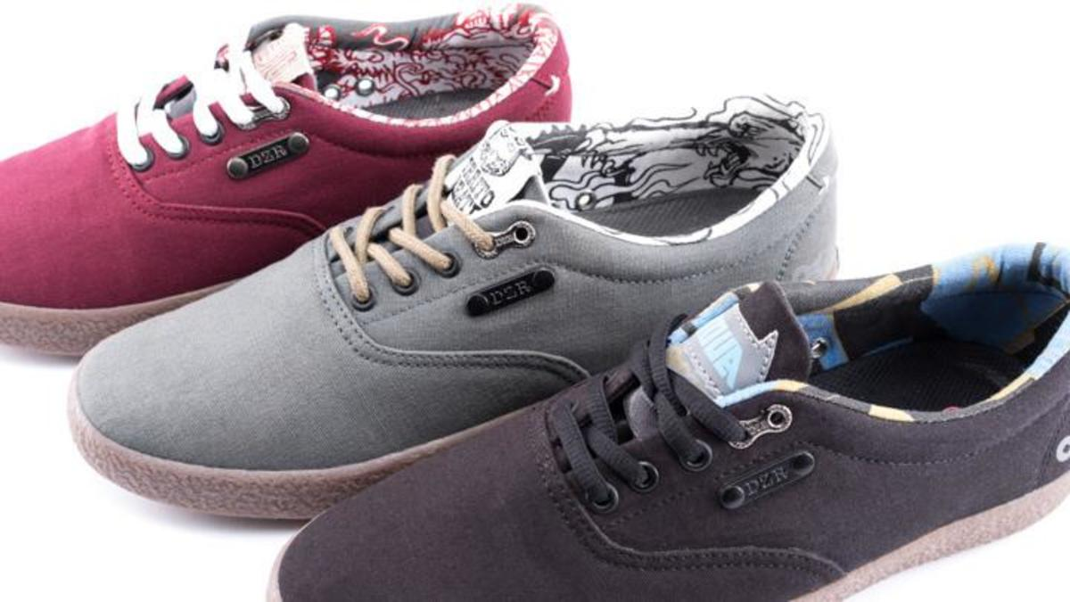 DZR Shift Sneakers Shoes