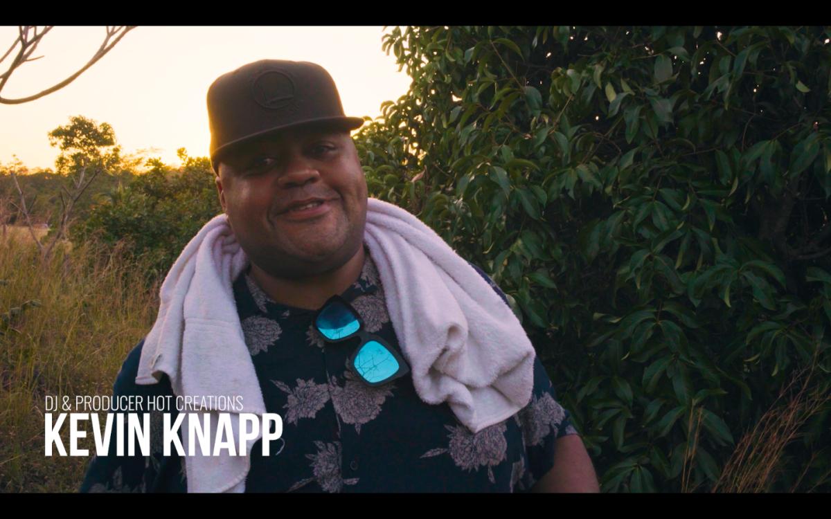 Kevin Knapp Beats & Eats