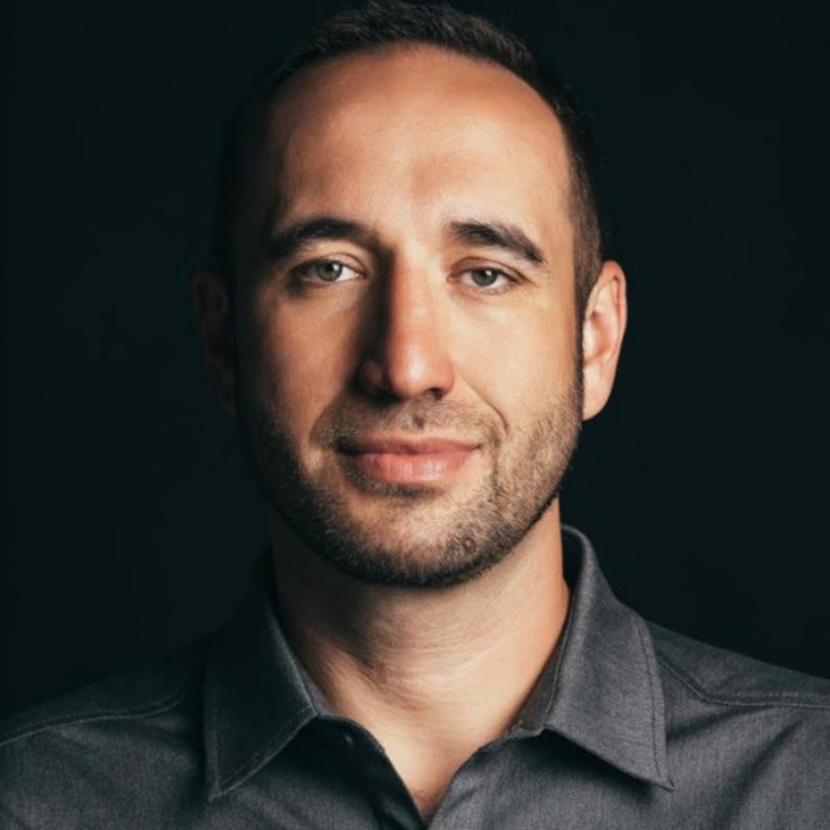 Josh MargolisPresident/CEO of Mission Workshop