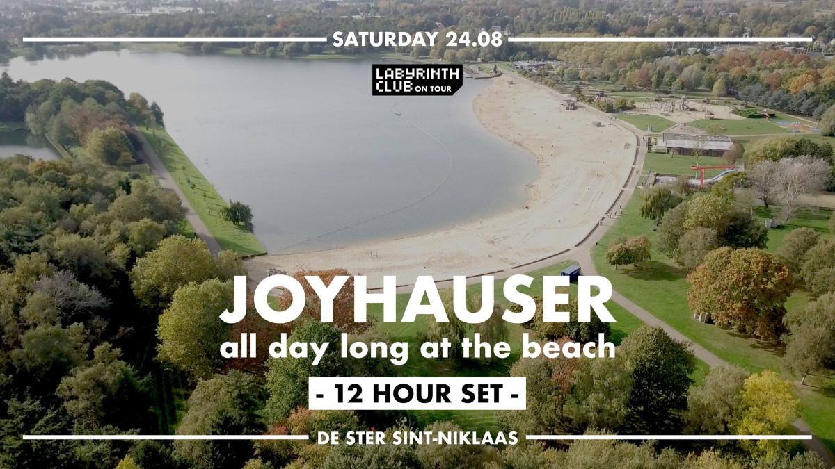 Joyhauser 2408