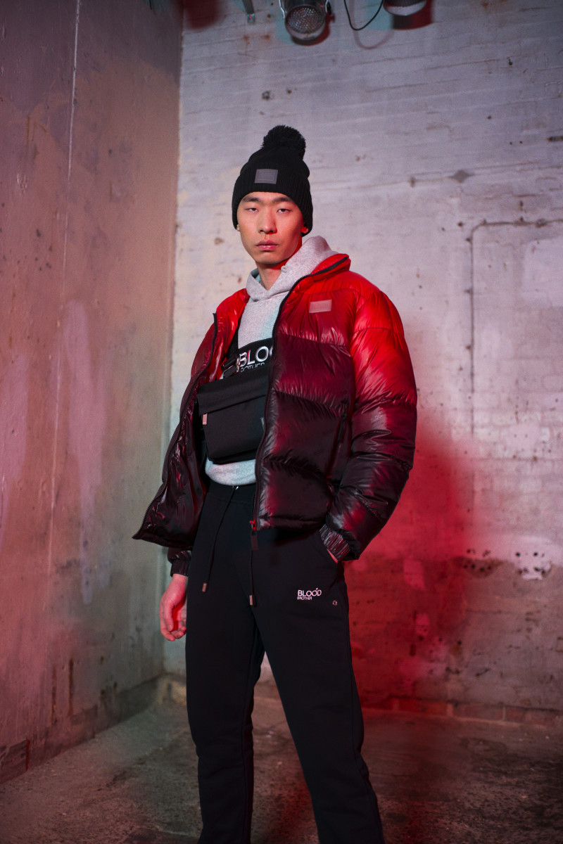 Blood Brother AW19