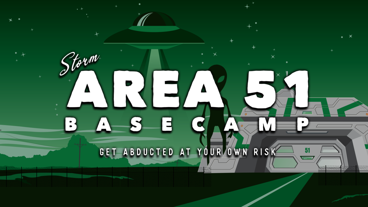 Storm Area 51 Basecamp