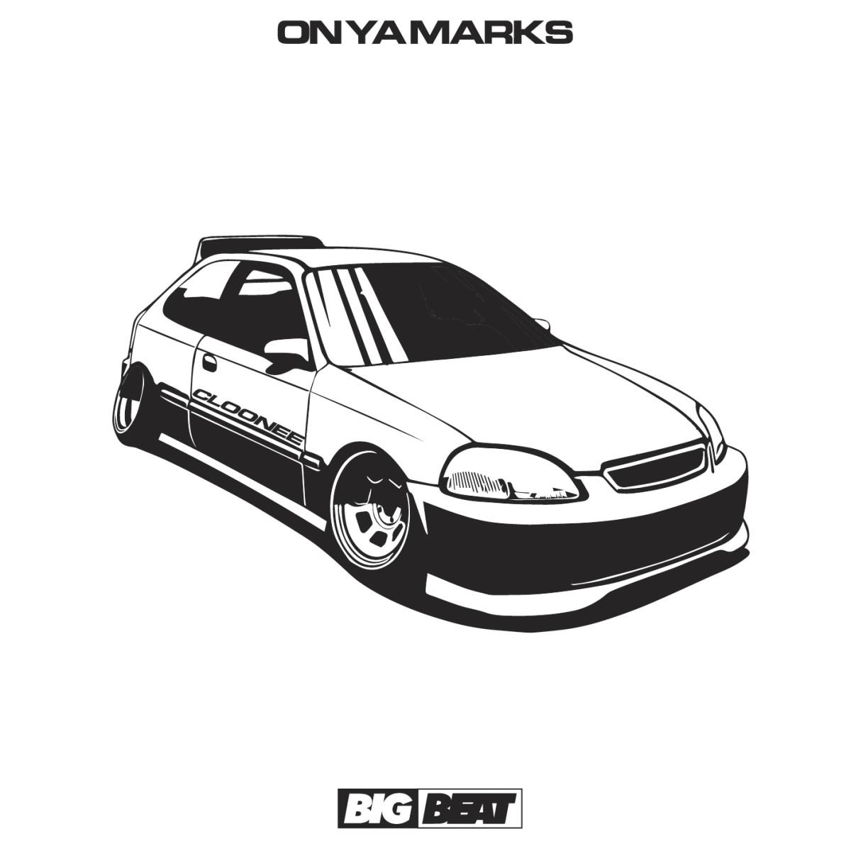 Cloonee-On-Ya-Marks