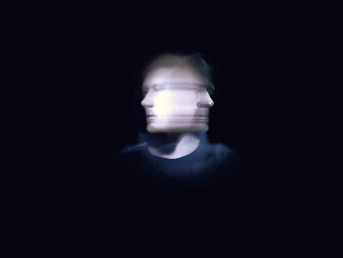 Eric Prydz Press Shot