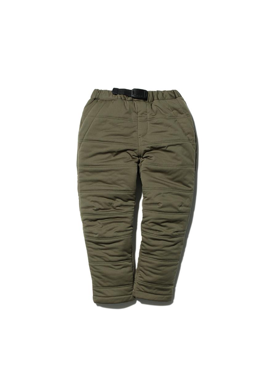 Snow Peak FW19 Collection Pants