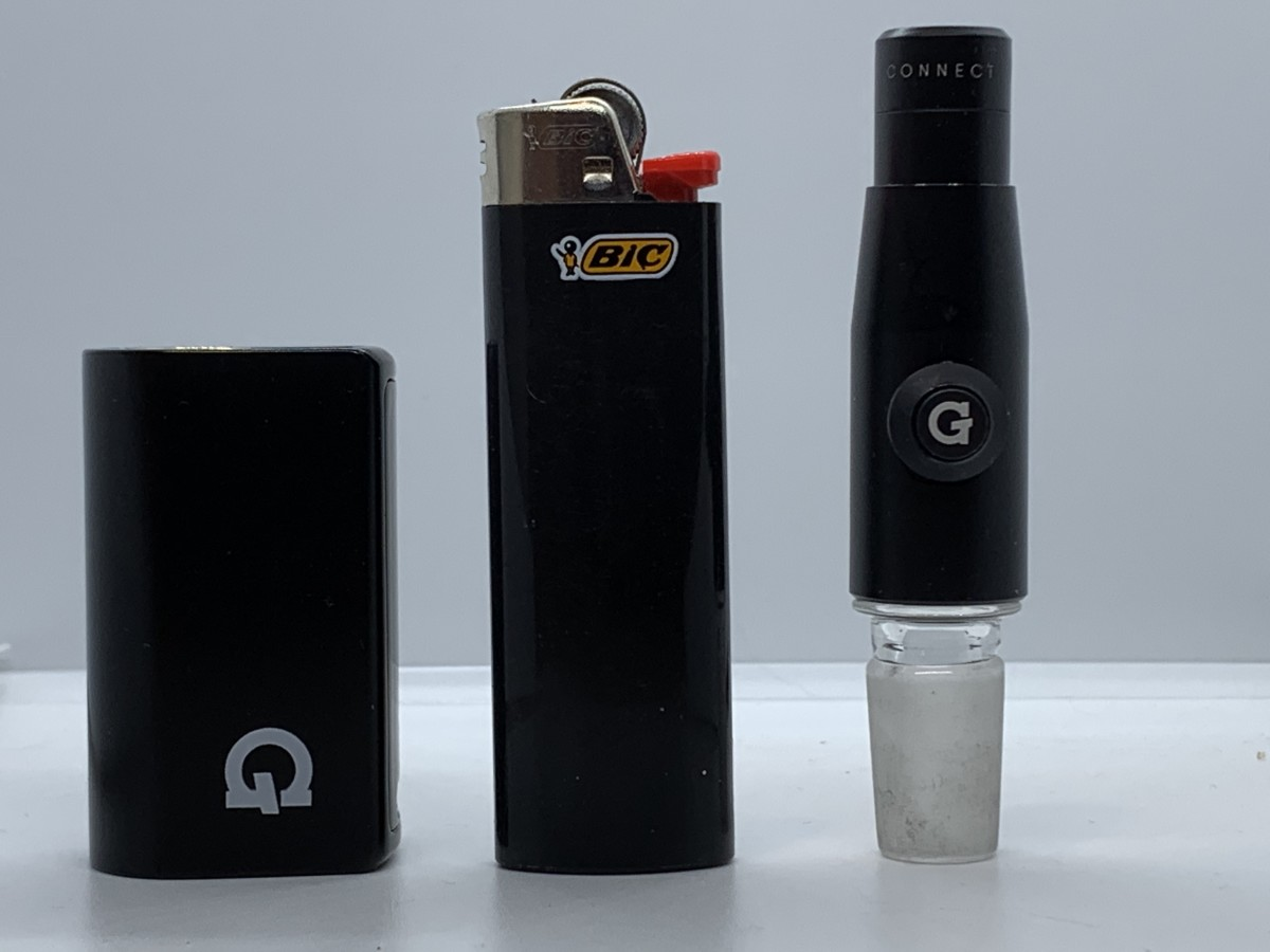 G Pen Connect Size