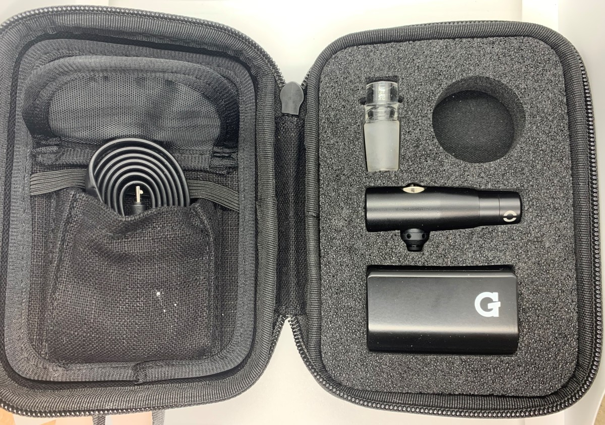 G Pen Connect Case