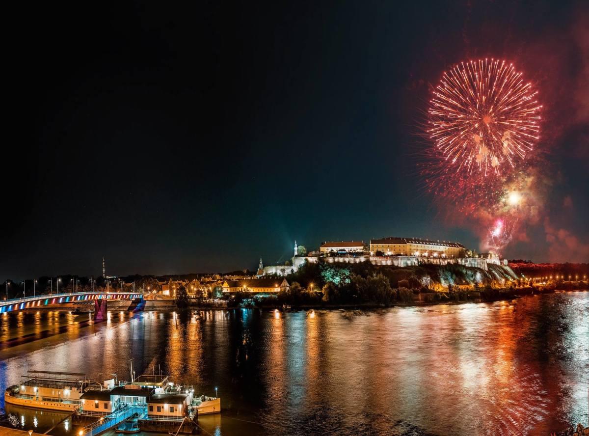 EXIT Festival Serbia