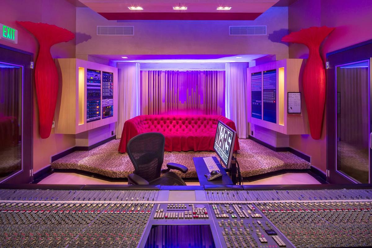 New Age Rock Stars Studio