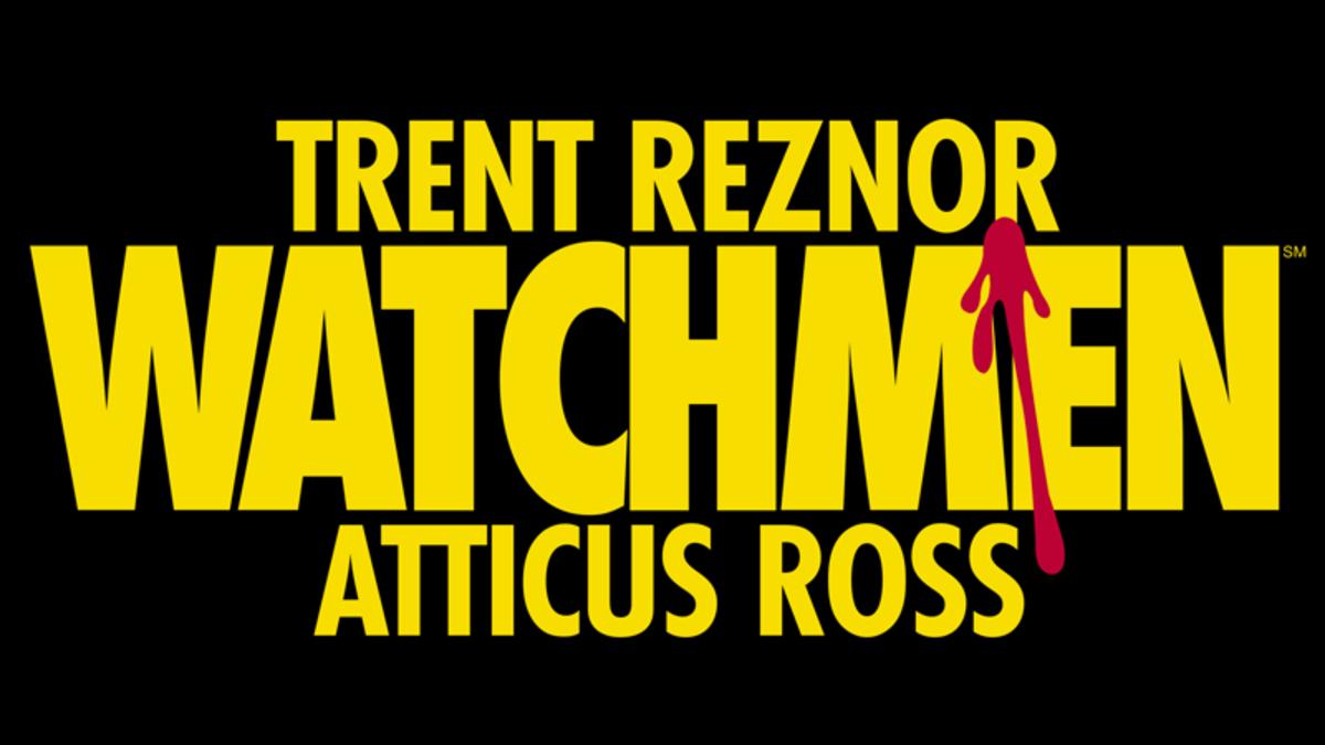 Trent Reznor Atticus Ross Watchmen Score HBO