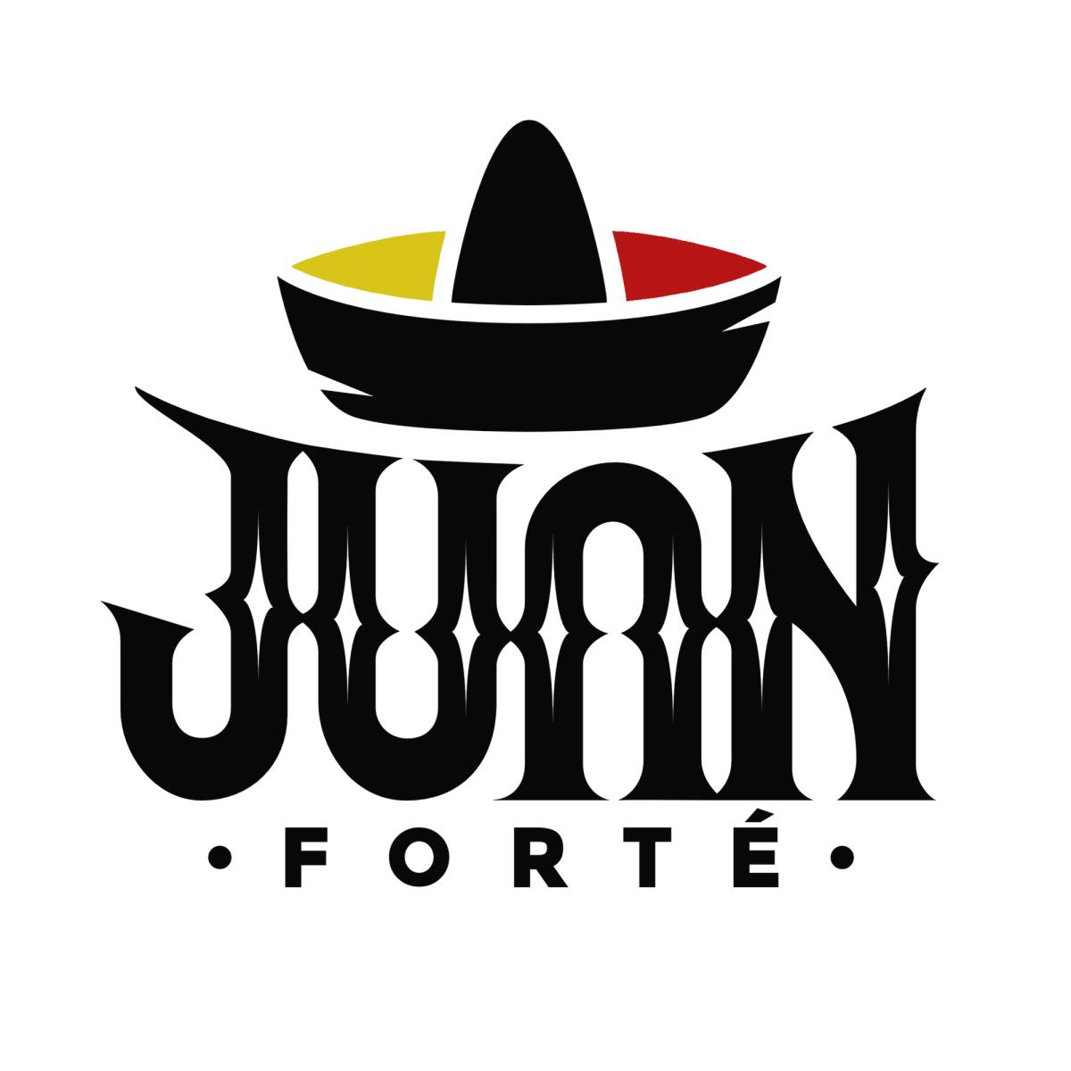 Juan Forte Logo