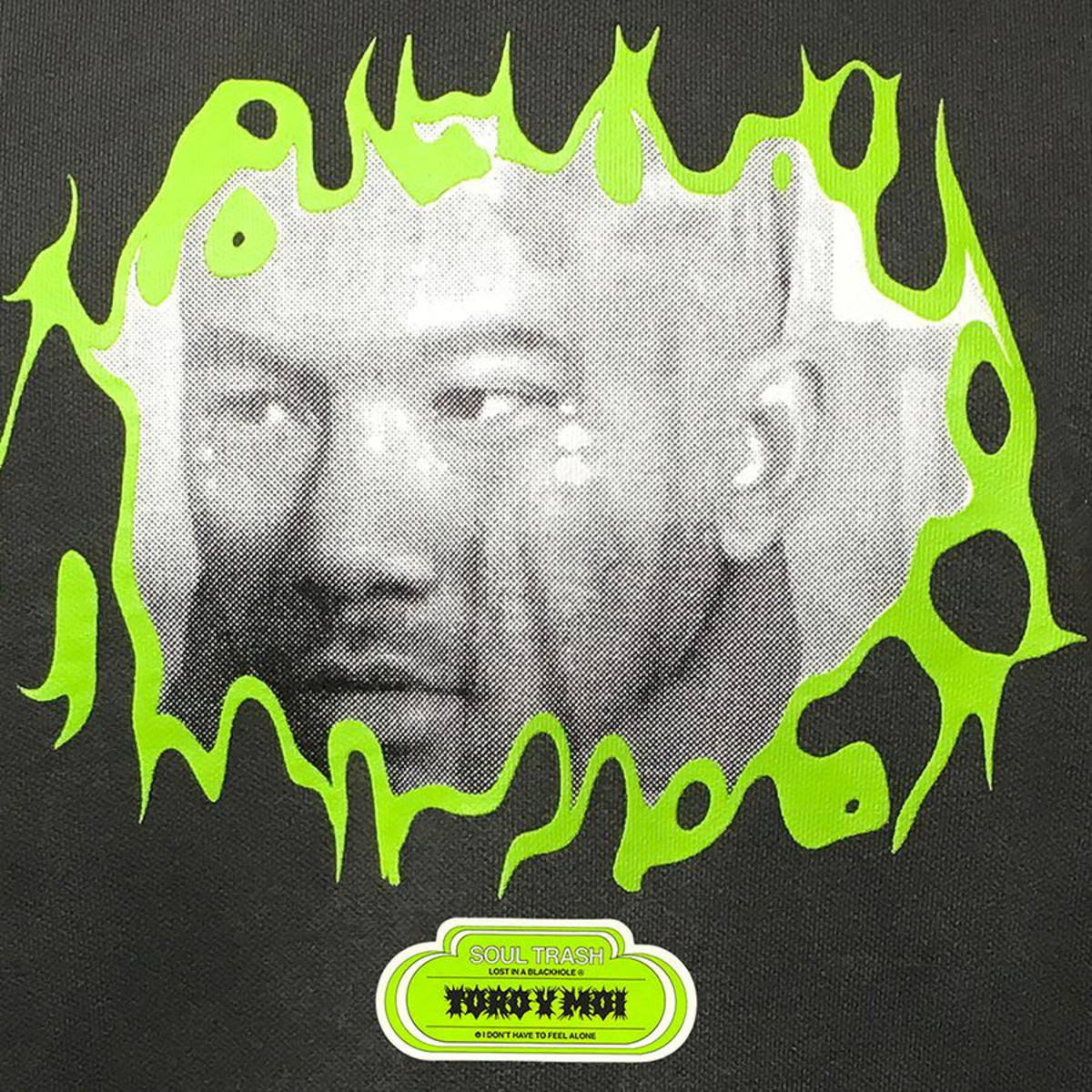 Toro Y Moi Soul Trash mixtape
