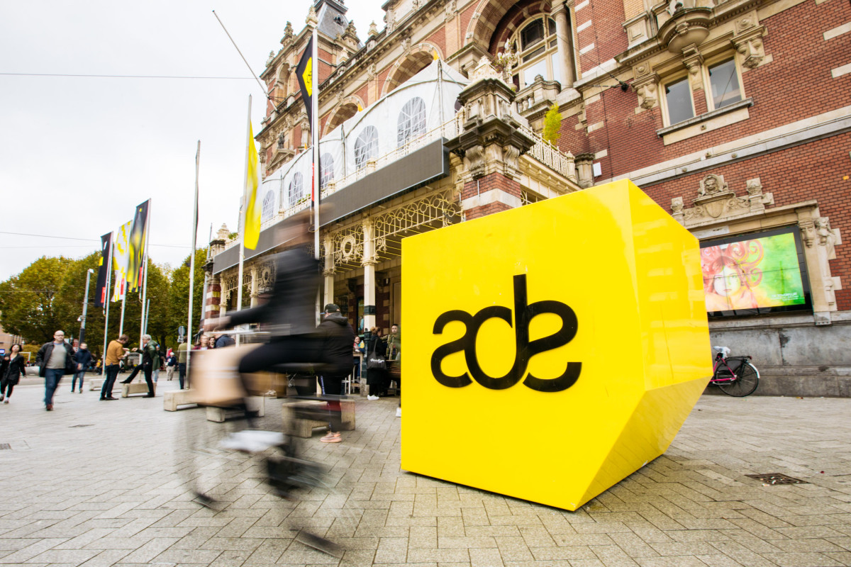 ADE 2019 Amsterdam Dance Event