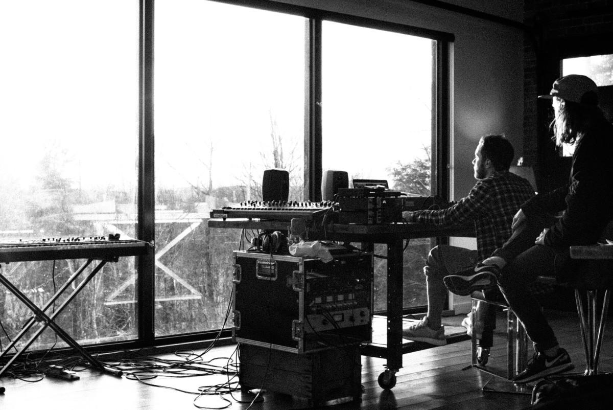 Geoffroy Gab & Clem Studio