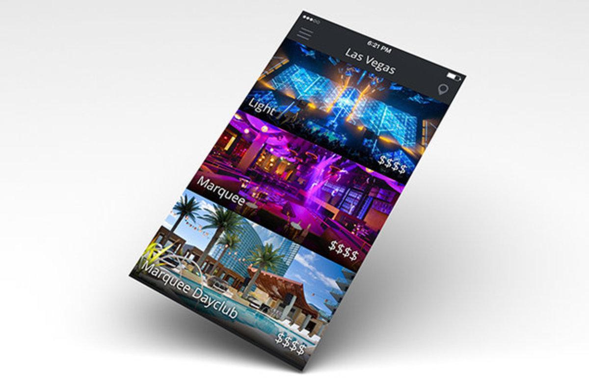Discotech App