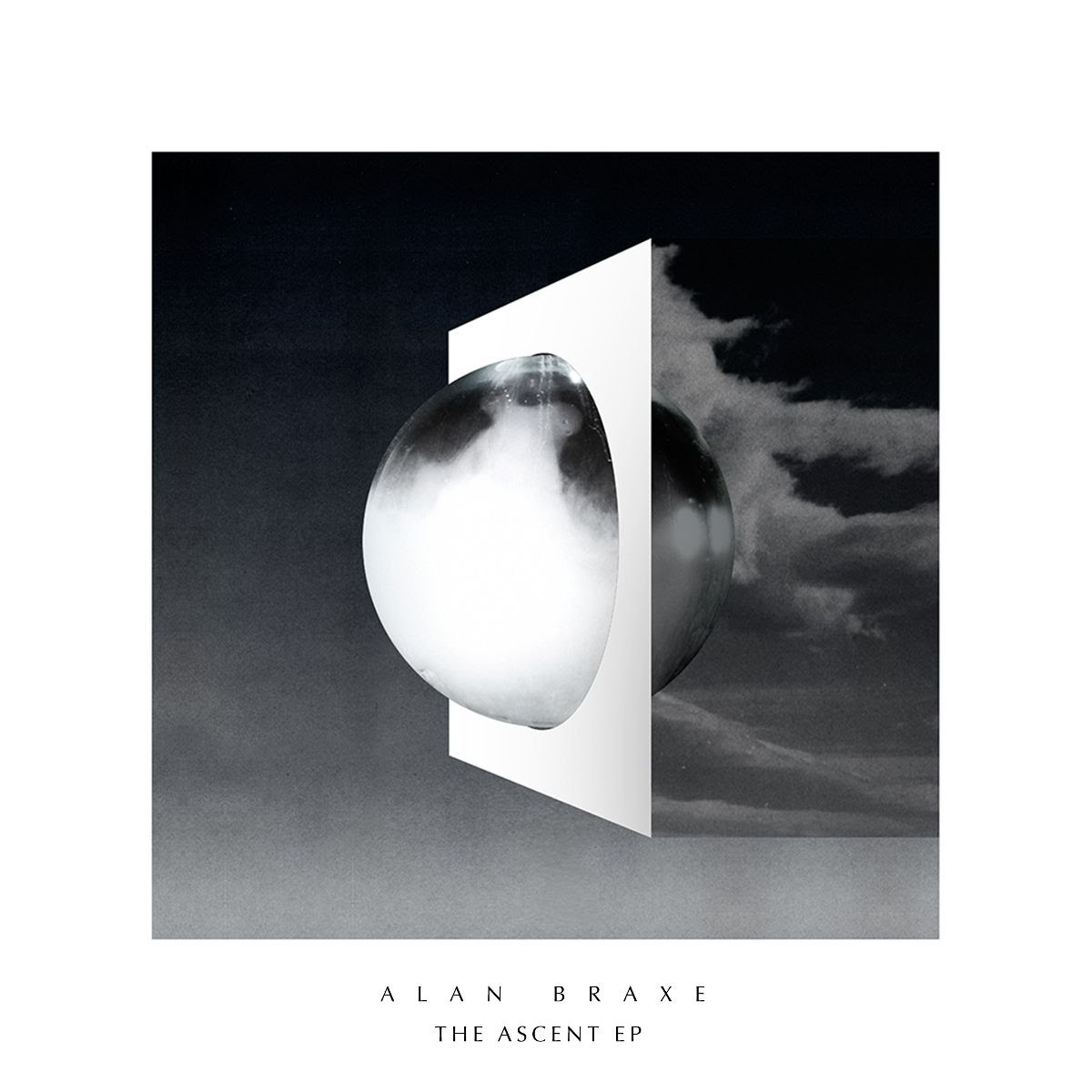 Alan Braxe The Ascent EP