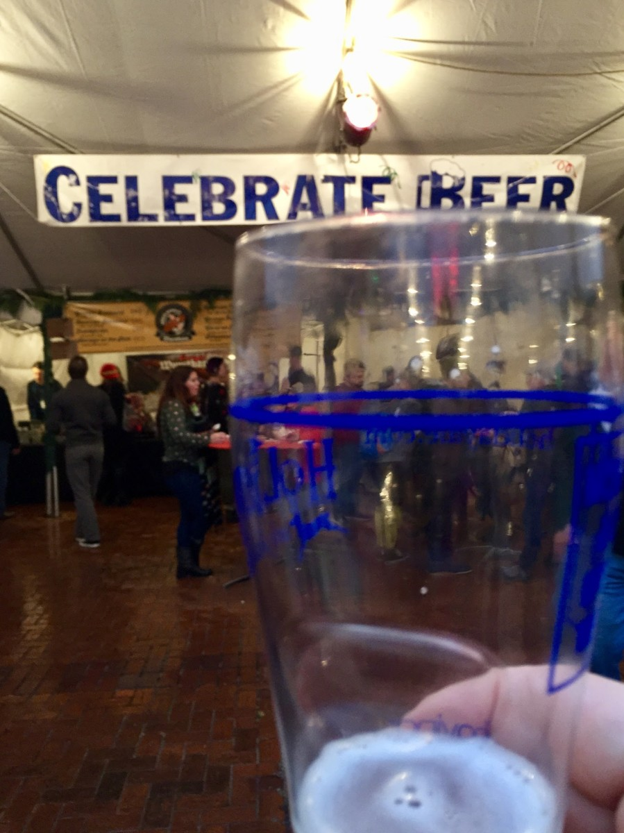 2018 Holiday Ale Fest