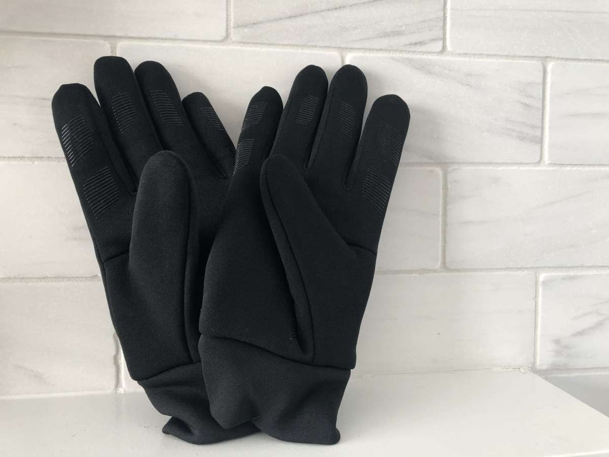 Mujjo Insulated Touch Screen Gloves