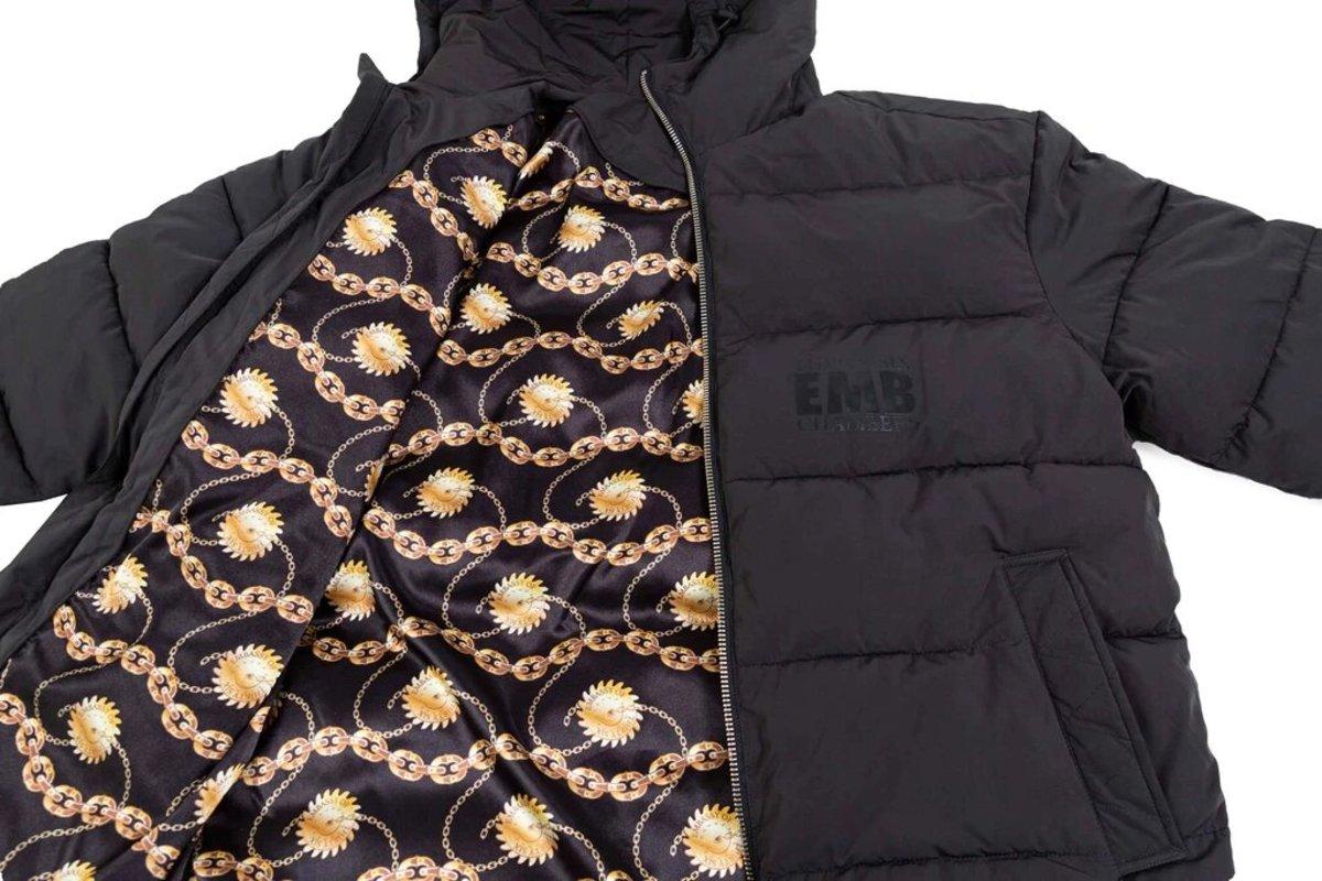 RZA Winter Jacket PETA