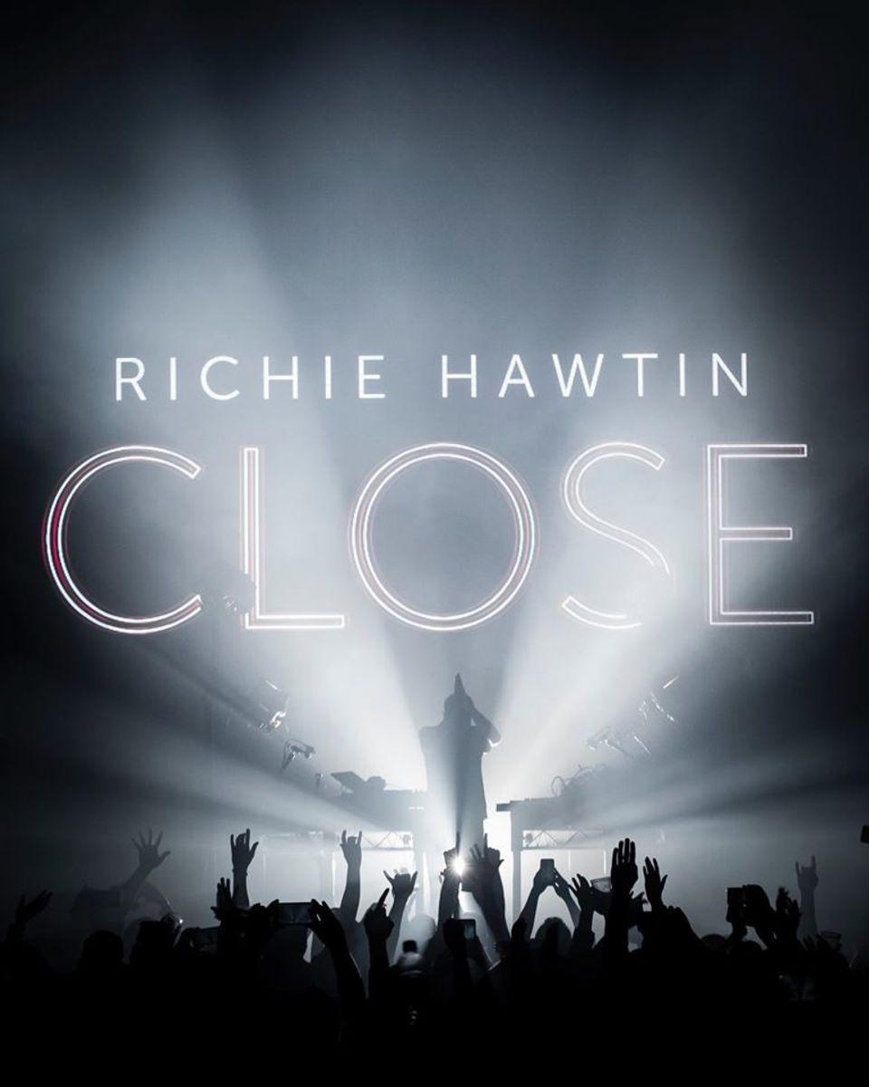Richie Hawtin Close LA