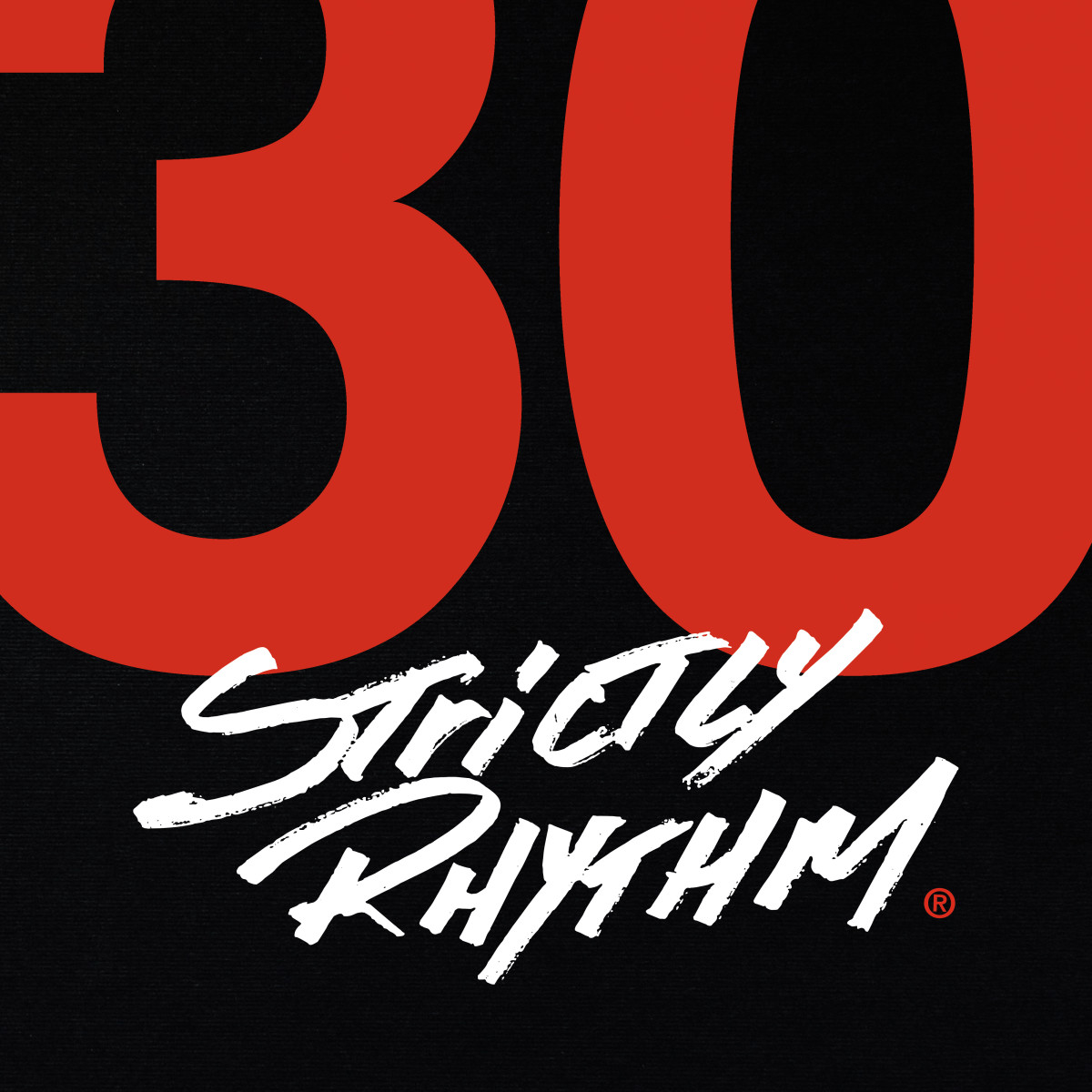 Strictly Rhythm 30 Year Compilation