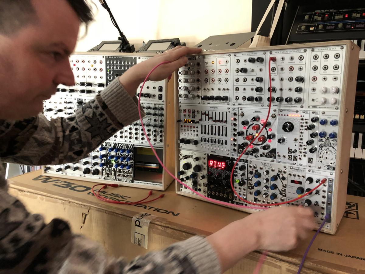 Eurorack Modular Synth