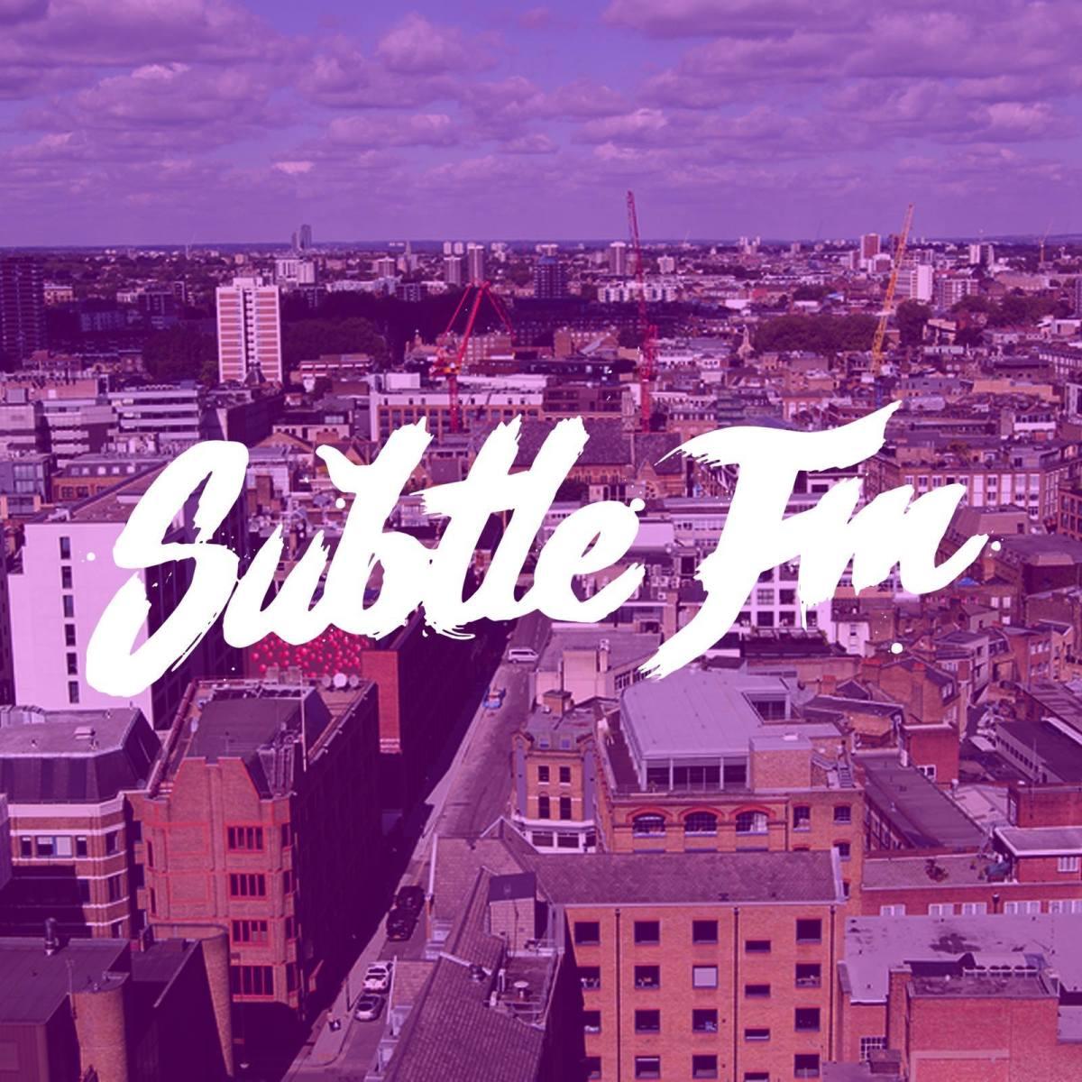 Subtle FM Logo
