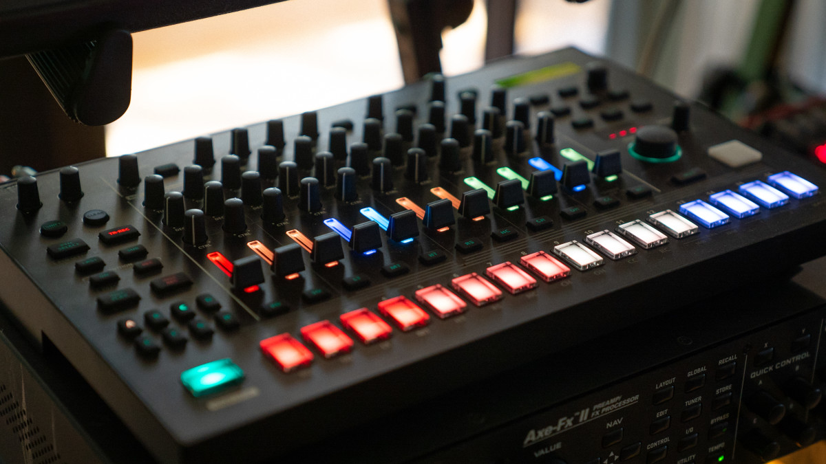 Duality Inquiry Roland TR-8S