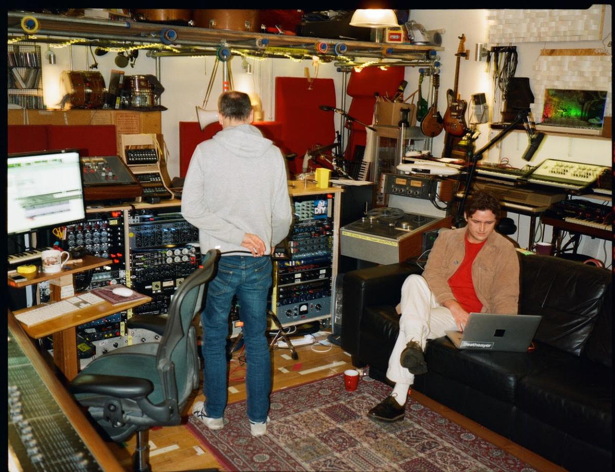 Willaris K Bristol Studio