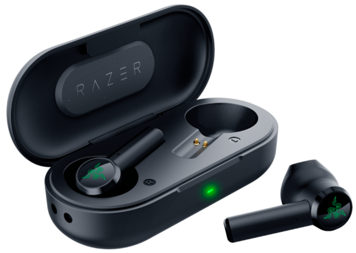 Hammerhead True Wireless Earbuds are a mobile game changer!