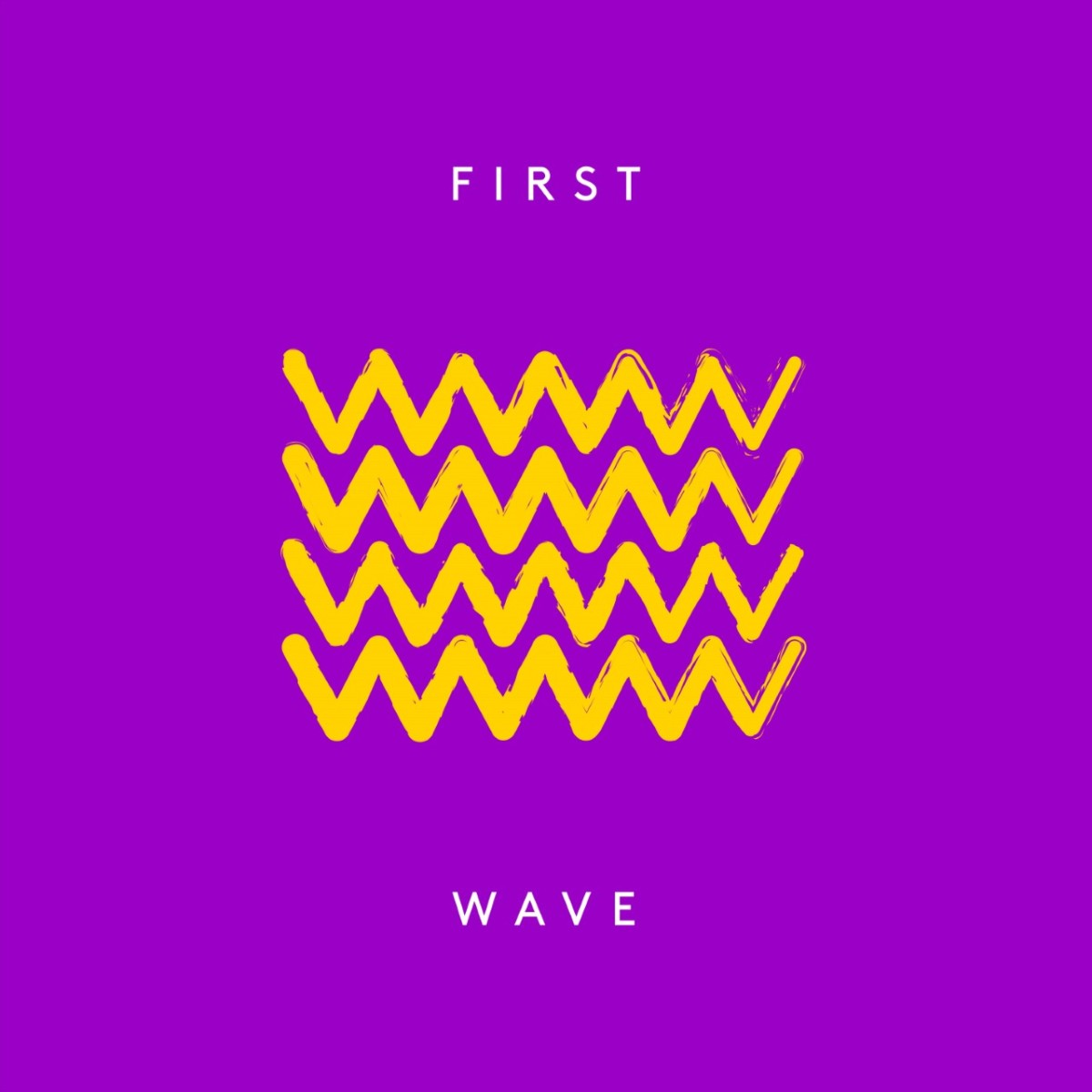Weska - First Wave EP