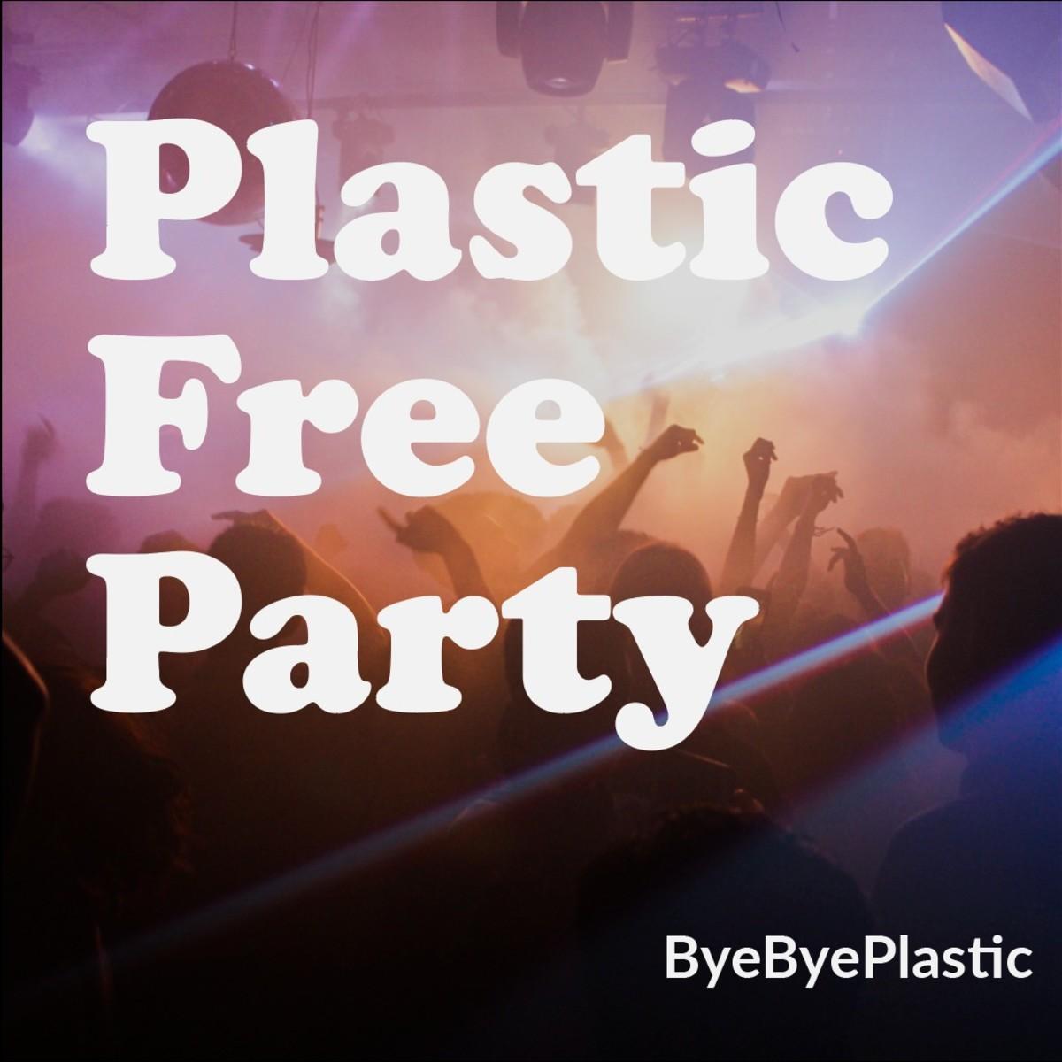 Bye Bye Plastic Plastic Free Eco Rider