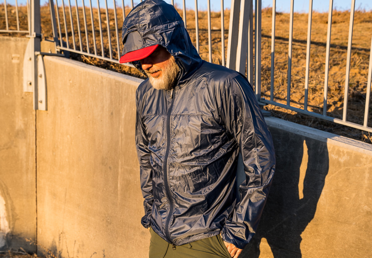 Hodini M Come Along Jacket + Coalatree Trail Head Pants