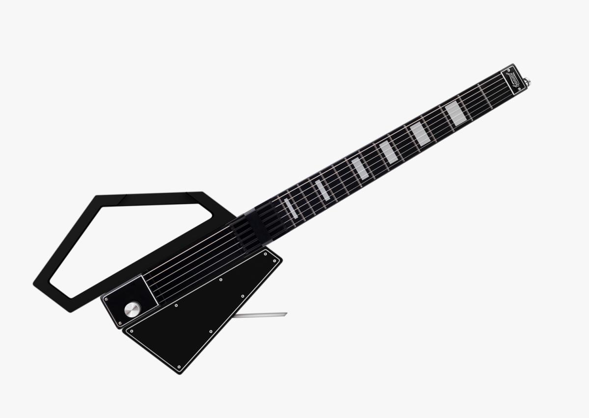 Jammy MIDI Guitar