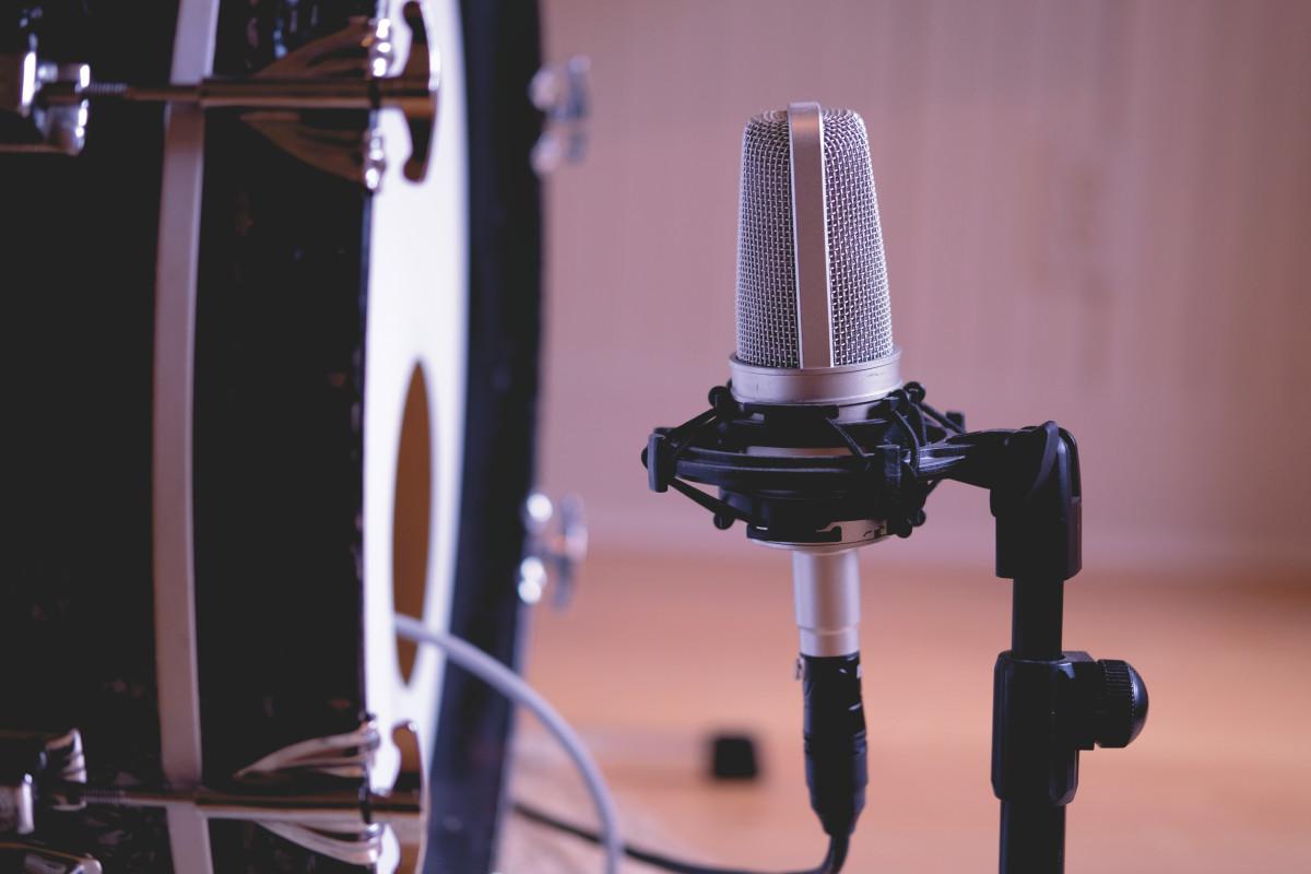 Audio Technica 4047A