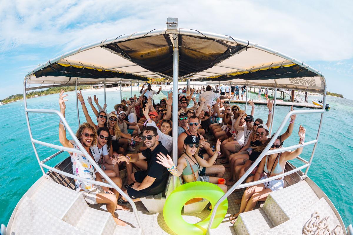 Your Paradise Fiji 2019 Festival
