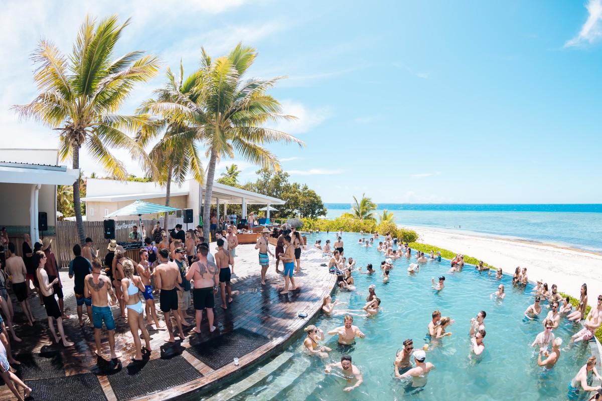 Your Paradise Fiji 2019 Festival Mala Mala Beach Club