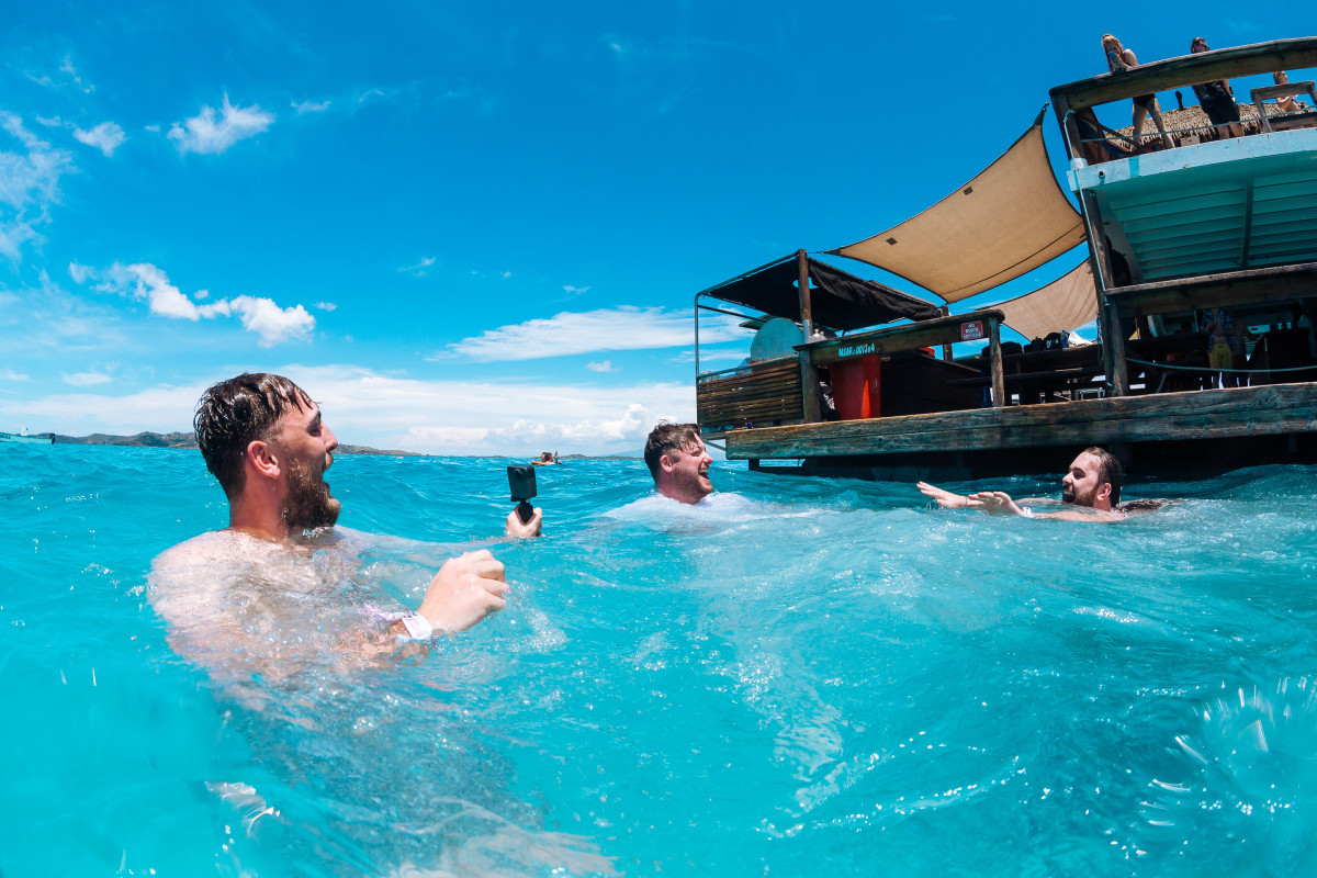 Your Paradise Fiji 2019 Festival Ocean