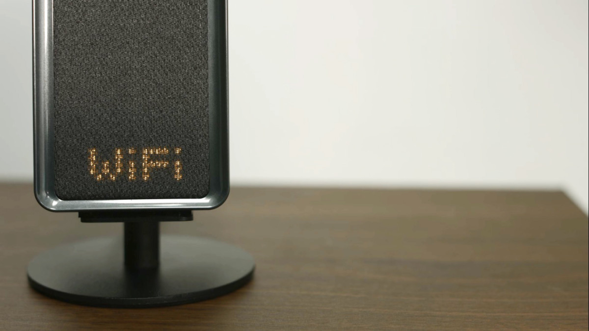 LED display-source_ Wi-Fi