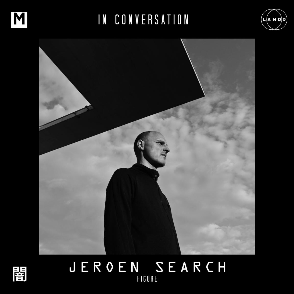 jeroensearchic