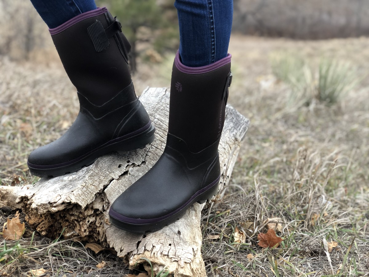 63f497bc48f These Boots Were Made For Festivals: Danner and Lacrosse Deliver Big ...