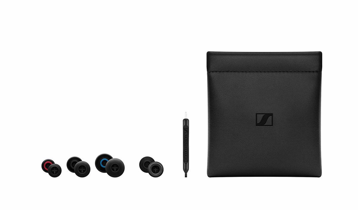 Sennheiser's IE 40 Pro In-Ear Monitor Headphones