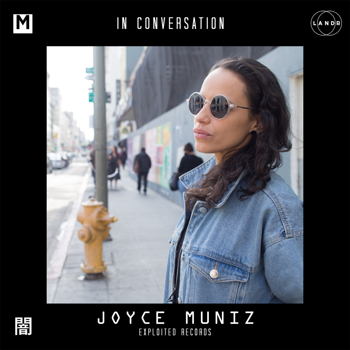 joyce-ic