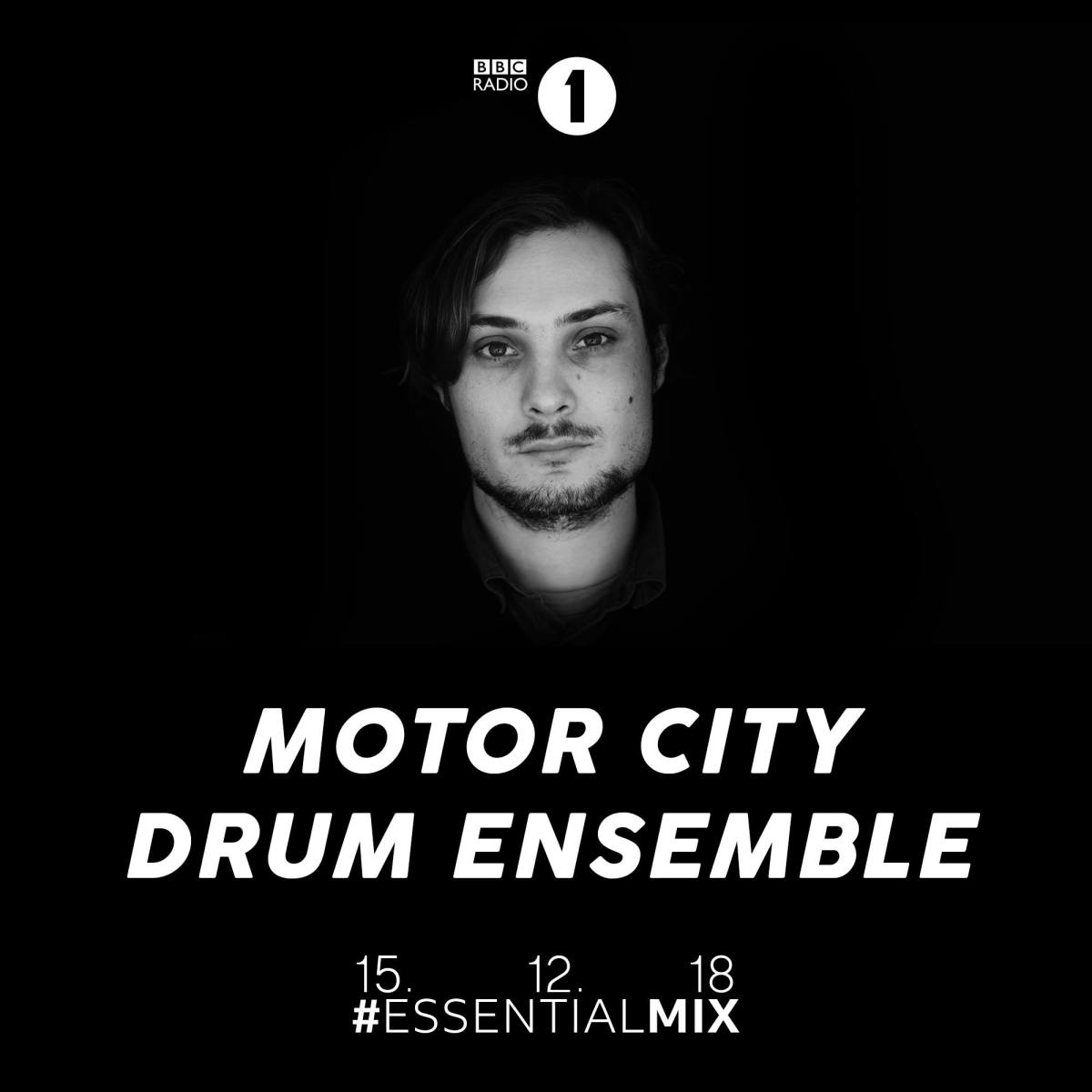 Motor City Drum Ensemble Essential Mix