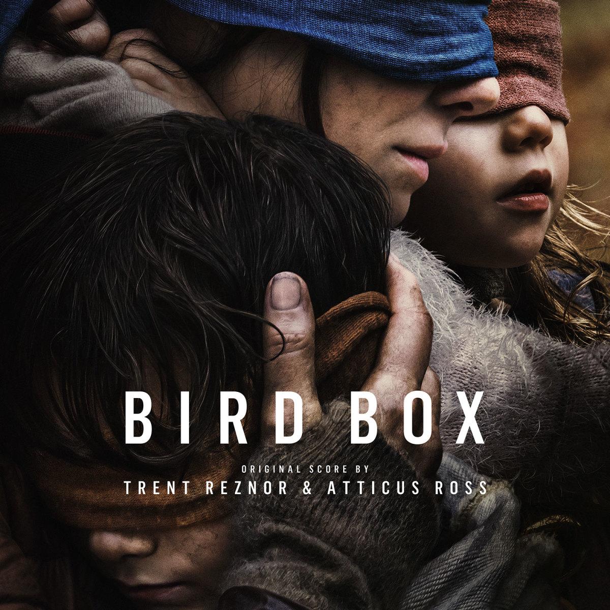 Trent Reznor Atticus Ross Release Netflix Bird Box Score