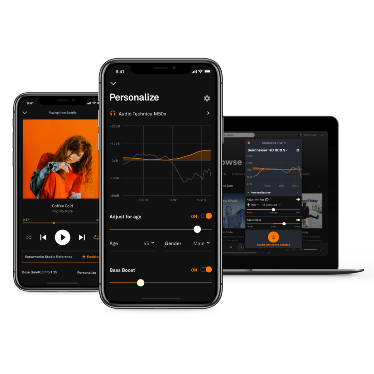 Sonarworks App