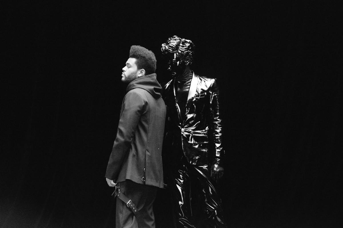 Gesaffelstein & The Weeknd